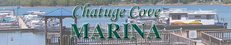 Chatuge Cove Marina